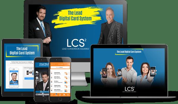 digital card system