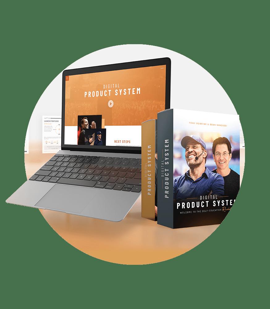 Digital Product System