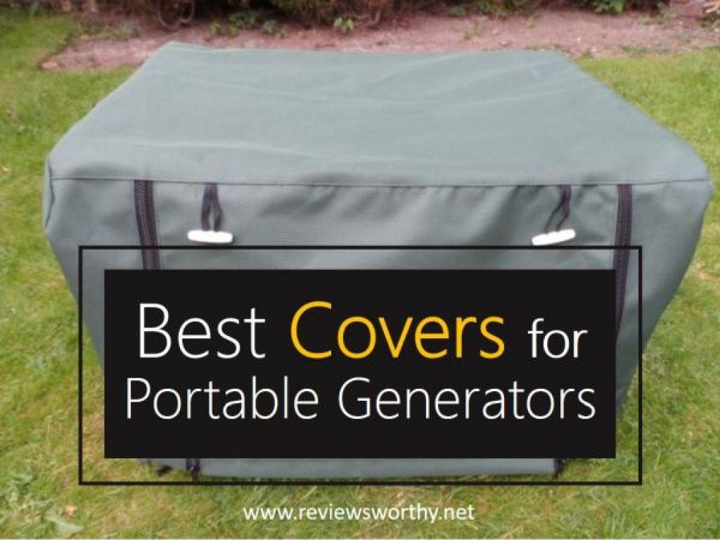 Honda Portable Generator Cover
