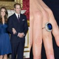 Prince William of Wales and Kate Middleton