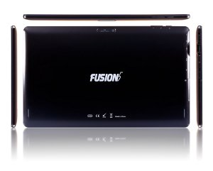 Fusion5 108 Octa Core Tablet PC 10.6 inch, Google Android 5.1 Lollipop, 2GB RAM, 16GB Storage 2MP and 5MP Camera with Autofocus