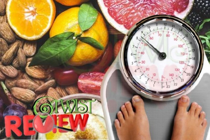 loose weight slowly