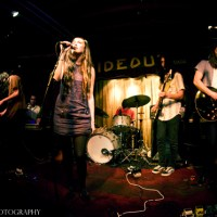 Photos: Cults at the Hideout
