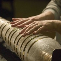 Do Look Back | The Glass Harmonica