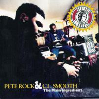 Do Look Back | Pete Rock & CL Smooth: The Main Ingredient