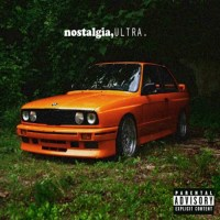 Frank Ocean: Nostalgia, Ultra Review