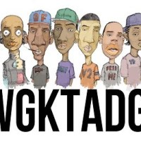 We Went There: Odd Future Wolf Gang Kill Them All at First Avenue 10/12/2011