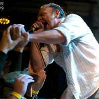 Photos: Scratch Acid at the Metro (Chicago)