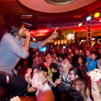 Photos: Big Freedia At The Turf Club