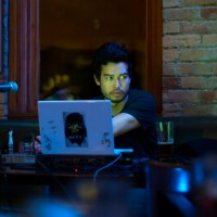 Photos: Basuketto at Red Stag (3/14/12)
