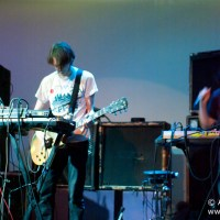 Photos: Black Dice at the Cedar Cultural Center