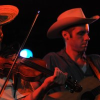 Photos: Cactus Blossoms At The Turf Club