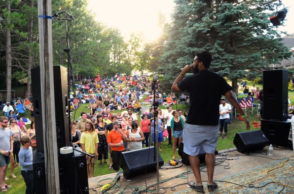 square lake music festival 2013  25