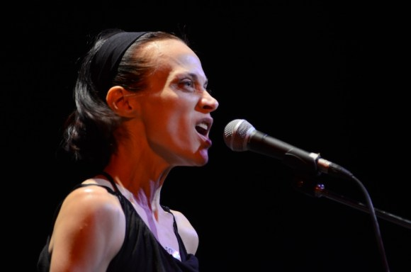fiona apple O'Shaughnessy st. paul 14