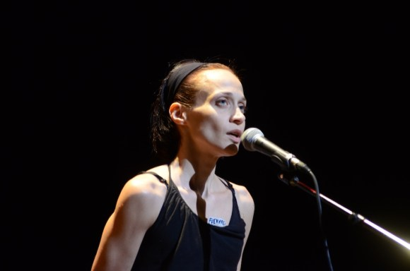 fiona apple O'Shaughnessy st. paul 8