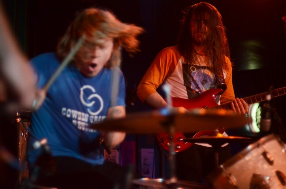 fuzz ty segall band 22