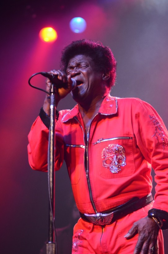 charles bradley first avenue 12-5-2013 3