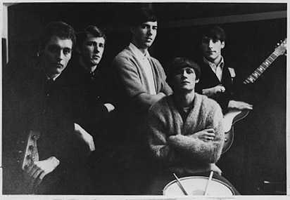 the sonics first avenue