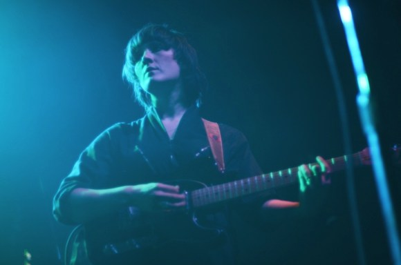 cate le bon first avenue 1