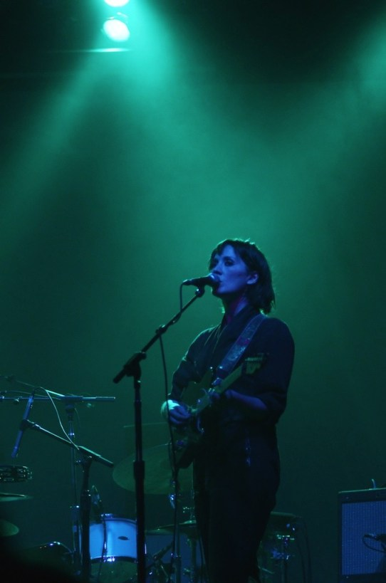 cate le bon first avenue 8
