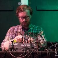 Photos: John Wiese at Madame