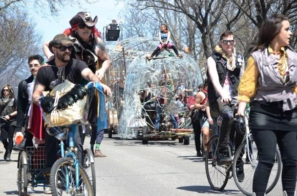 may day parade photos 4
