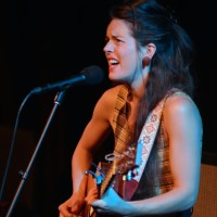 Photos: Olivia Chaney at the Northrup