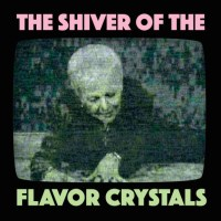 Stream Flavor Crystals dazzling new psych LP The Shiver of the Flavor Crystals (Release show Saturday!)