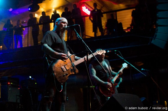 Neurosis @ Mill City Nights, Minneapolis, MN - August 1st, 2015