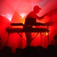 Photos: Nicolas Jaar at First Avenue