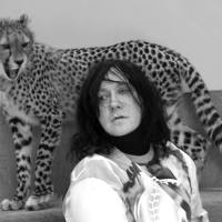 Music Legends With Cats: Anohni