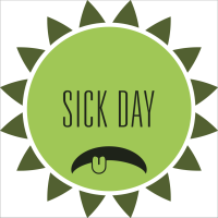 Sick Day: Cinching Up Summer Mix 2018