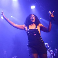 Photos: Noname at First Avenue
