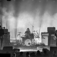Photos: Black Rebel Motorcycle Club At First Avenue