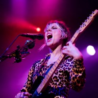 Photos: Wolf Alice at First Avenue