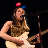 Photos: Soccer Mommy at the Bryant Lake Bowl
