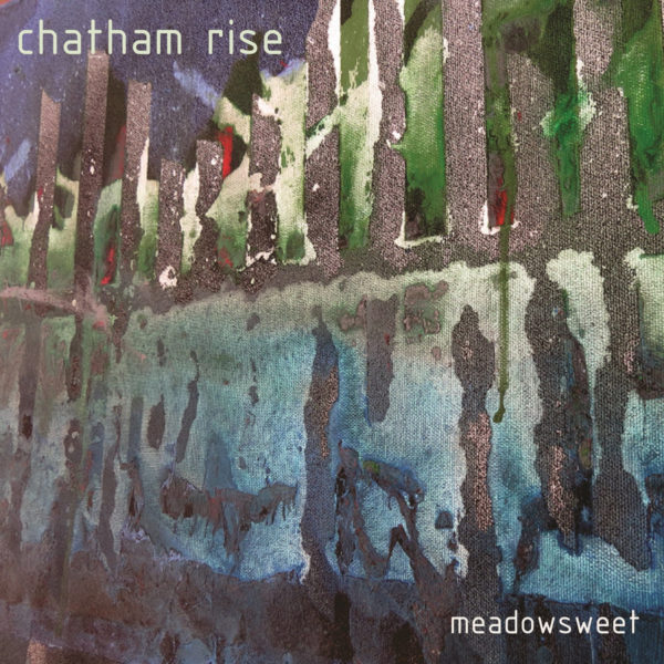 Soak up some great new shoegaze/psych from locals Chatham Rise's
