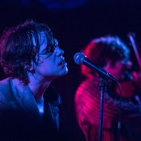 Photos: Iceage at 7th Street Entry