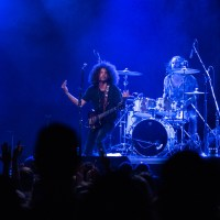 Photos: Wolfmother with Little Man at First Avenue