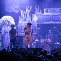Photos: The Growlers with Kirin J Callinan at First Avenue