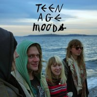 Teenage Moods Celebrate Ten Years of Rocking the Twin Cities With New Years Day EP