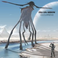 Falcon Arrow Return With More Cosmic Post-Rock on 'Occurrens'