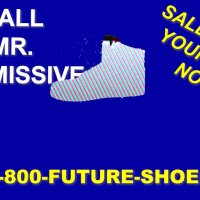 "Video: Mr. Submissive's ""Future Shoes"""