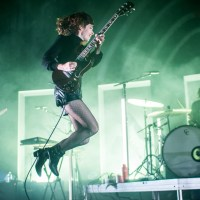 We Went There: Sleater-Kinney at the Palace Theater