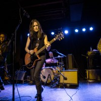 Photos: Juliana Hatfield at the Turf Club