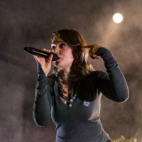 Photos: Tove Lo at the Palace Theatre