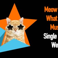 "Meow That's What I Call Music! Mint Julep's ""Escape"""
