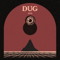 Listen to the Punishing Noise Rock from New Minneapolis Duo DUG