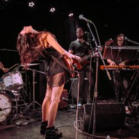 Photos: Katie Toupin and The Get Together at 7th Street Entry