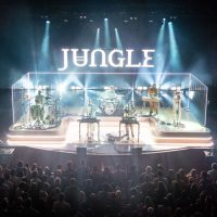 Photos: Jungle and Adeline at The Palace Theatre